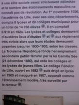 Le portail du Lycée Fénelon de Lille | Mémoires partagées de la Grande Guerre à Lille et dans la Ruhr | Scoop.it