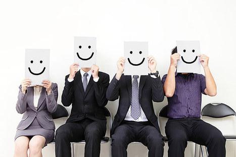 Les 4 startups qui se font remarquer dans les RH | RH numérique, médias sociaux, digital et marque employeur | Scoop.it