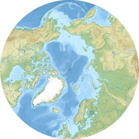 Arctique : le changement climatique redessine les relations internationales | Politiques environnementales | Scoop.it