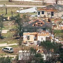 Habitat for Humanity needs help to rebuild tornado-ravaged East Texas | It's Show Prep for Radio | Scoop.it