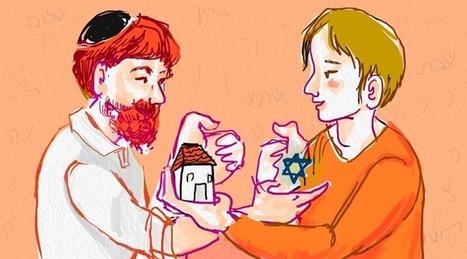 The 1% Solution to Jewish Education | Jewish Education Around the World | Scoop.it