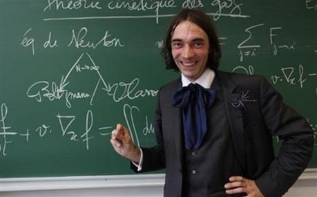 Cédric Villani dans les Savanturiers sur France Inter | Sciences et radio | Scoop.it