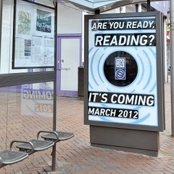 Bus stops to go interactive | QR-Code and its applications | Scoop.it