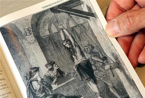Alsace | En mémoire d'Élisabeth Gewinner, victime d'une chasse aux sorcières en 1615 - L'Alsace | GenealoNet | Scoop.it