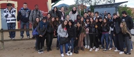 Eduloc a les Gavarres : Fundació Itinerarium | Retalls d'aprenentatge basat en la localització | Scoop.it