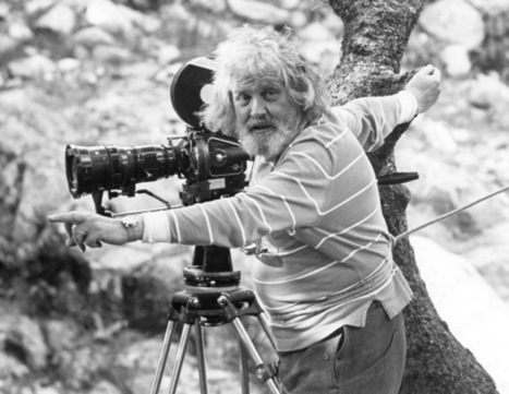 'The Debussy Film': The making of Ken Russell's TV... | Cinephilia and Beyond | Scoop.it