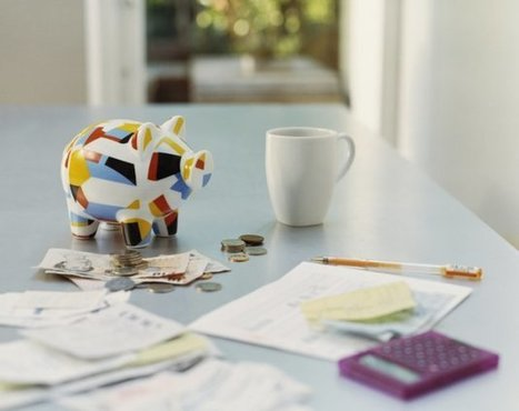 Thinking of Buying a Home? Start Saving Now | Real Estate Marketing | Scoop.it
