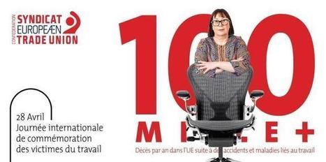 Le mal qui paralyse l'Europe   ETUC   Protection sociale en Europe   Scoop.it