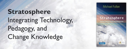 Integrating Technology, Pedagogy and Change Knowledge | Education in the 21st century | Scoop.it
