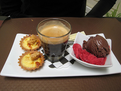 Café du Jour: Café Glacé | Food, Beverages and recipes | Scoop.it