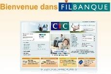 Filbanque CIC mon compte bancaire paiement et espace client | Espace client | Scoop.it