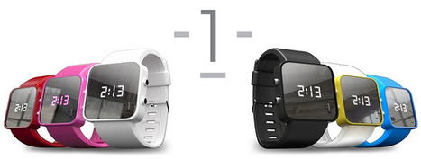 Faveoly Crowdfunding Project of the Day: 1:Face Watch (@1FaceWatch) | Living | Scoop.it