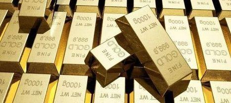 De faux policiers volent 450 000 euros de lingots d'or à un retraité | J'écris mon premier roman | Scoop.it