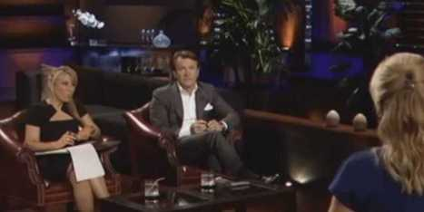 9 Things Entrepreneurs Can Learn From 'Shark Tank' | Entrepreneurship & Entrepreneurs | Scoop.it