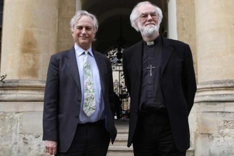Batalla dialéctica en Oxford entre la ciencia y la fe | CIENCIA Y FE | Scoop.it