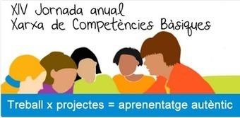 XIV Jornada anual Xarxa de Competències Bàsiques - crp-hospitalet | Butlletí Informatiu L'H | Scoop.it