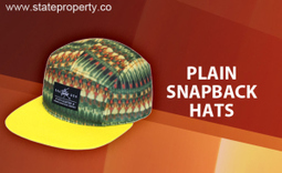 Get a proper and awesome look with exclusive snapback hats | snapback caps | Scoop.it