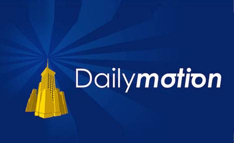 Dailymotion signe avec le FC Barcelone - Digital Sport | Télévision connectée | Scoop.it