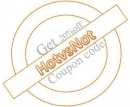 Hotvsnot Coupon Code | Hotvsnot Discount Code | Scoop.it