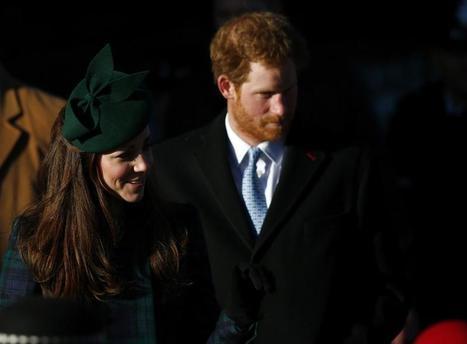 Il principe Harry ha la barba! - JHP by Jimi Paradise ™   FASHION & LIFESTYLE!   Scoop.it