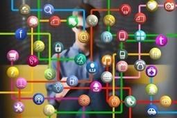 NetEmploi » Trouver un emploi grâce aux réseaux sociaux : Dossier complet   Smartphones et réseaux sociaux   Scoop.it