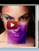 Photoshop tip: Opacity vs. fill | Model Mayhem Education Blog | Fotografía | Scoop.it