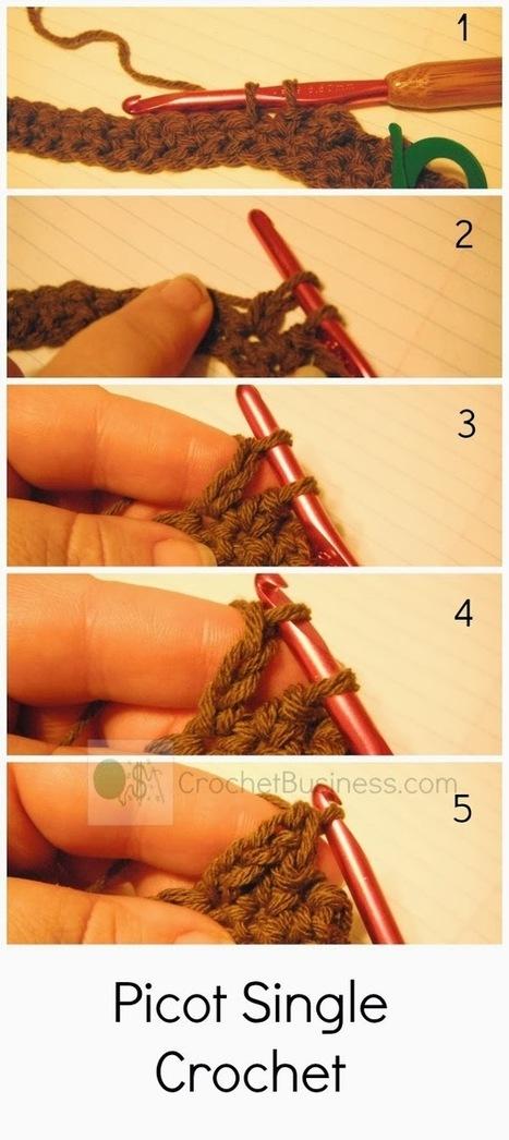 Cutey Patuty Crochet: Granule Stitch-Sara Duggan {Guest Post} | Crochet | Scoop.it