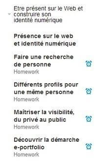 MOOC C2i semaine 3/8 : Internet les autres et moi | E-pédagogie, web2.0 | Gilles Le Page | Scoop.it