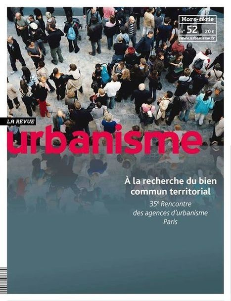 A la RECHERCHE du Bien Commun TERRITORIAL - Common Good | URBANmedias | Scoop.it