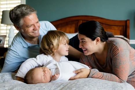 Le congé parental entre les parents | Dernières informations paye et gestion | Scoop.it