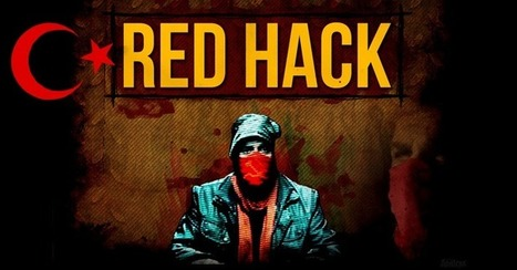 Turkey Blocks GitHub, Google Drive and Dropbox to Censor RedHack Leaks | Cyber Defence | Scoop.it