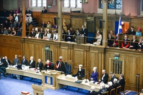Historic vote starts Church of Scotland's General Assembly tomorrow | THINKING PRESBYTERIAN | Scoop.it