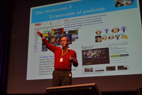 Marcel Lebrun | Ecole numérique pour tous | Ressources pour les TICE en primaire | Scoop.it