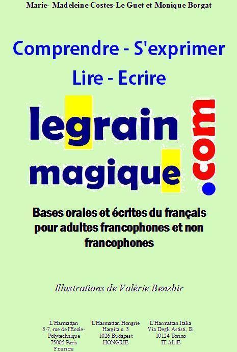 Livre complet pour apprendre à parler français à télécharger | noha sadik | Scoop.it