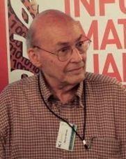 È morto Minsky, il padre dell'intelligenza artificiale | Social Business and Digital Transformation | Scoop.it