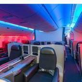 American Airlines is first in USA to get new Boeing 777 - USA TODAY | travelo | Scoop.it