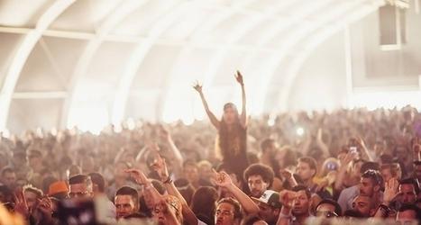 Techno festival giant Awakenings is coming to Australia   DJing   Scoop.it