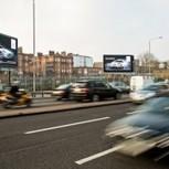 Royaume-Uni : La nouvelle Peugeot RCZ s'affiche massivement sur les supports de JCDecaux | The Meeddya Group | Scoop.it