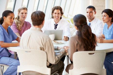 Dokters in dialoog | Dialoog | Scoop.it