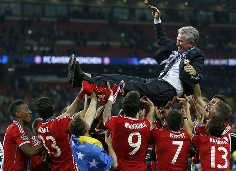 Bayern de Munique é a marca mais valiosa do futebol mundial | Marcas do Futebol | Scoop.it