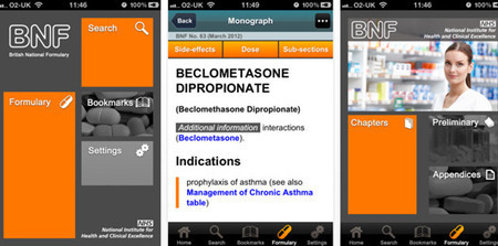 NICE gives HCPs mobile access to UK formulary | Digital in Healthcare | Scoop.it