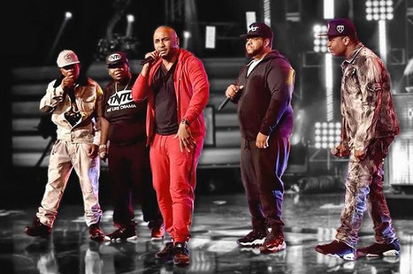 The Battle Is On For Hip Hop Music - The Flow Online | post | Scoop.it