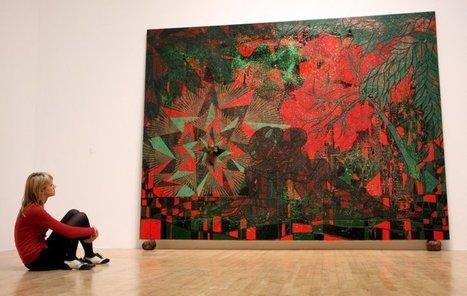 The Nobel laureate who thinks culture is dead | eMuseums Eye | Scoop.it