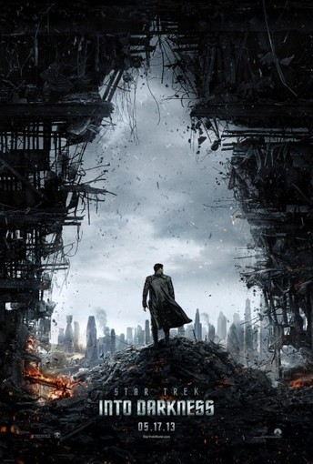 Damon Lindelof Talks STAR TREK INTO DARKNESS; Talks Easter Eggs, Redshirt deaths, Benedict Cumberbatch | Transmedia: Storytelling for the Digital Age | Scoop.it