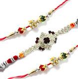 Rakhi Gifts To India - Send Rakhi To India, Rakhi Online | Rakhigiftsgallery.com | Rakhi Gifts Gallery | Scoop.it