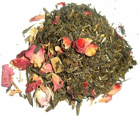 Tisana per il metabolismo (marzo 2014) - Schede tisane by Natural1 | Informazione scientifica di fitoterapia, nutraceutica e cosmesi naturale | Scoop.it