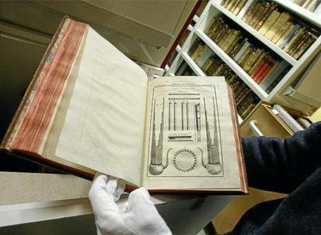 Made in Asia Bibliothèque de Toulouse : la cité interdite ouvre ses pages | Bibliothèque de Toulouse | Scoop.it