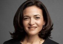 The Two Things Sheryl Sandberg Says She Would Do To Make Things Better For Women | I can explain it to you, but I can't understand it for you. | Scoop.it