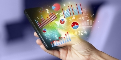 Carat : le digital atteindra 25,9% du montant total des investissement de publicité en 2016 | Marketing et réseaux sociaux | Scoop.it