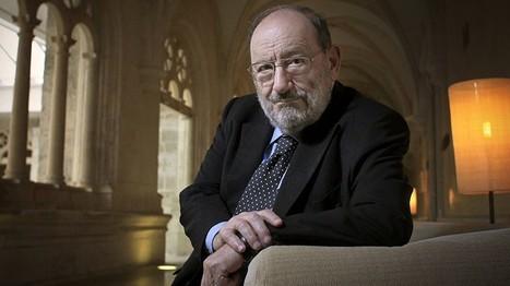 Muere Umberto Eco, el humanista total   LA REVISTA CRISTIANA  DE GIANCARLO RUFFA   Scoop.it